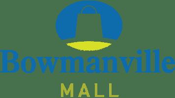 Bowmanville Mall logo secondary