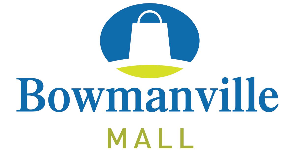 Bowman Mall Logo Big