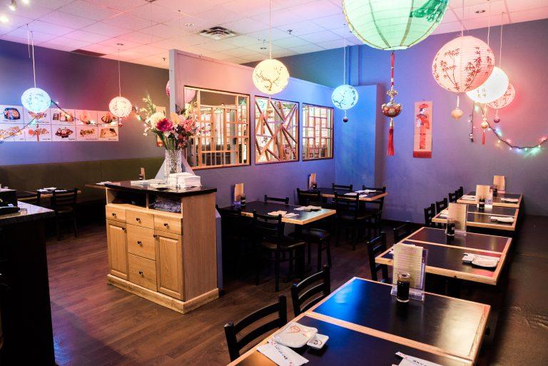 Bowmanville Mito Sushi