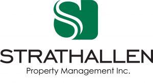 Strathallen logo big